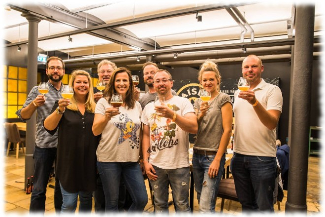 Maisel & Friends Craft Beer Festival 2018 - 06 - Jury