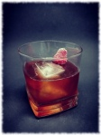 Pink Coffee Negroni