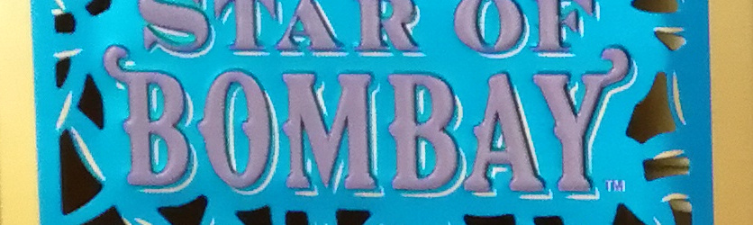 Star of Bombay Titel