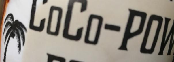Stone CoCo-Pow! Porter Titel