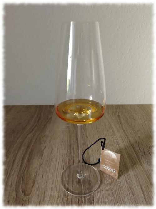 Ancient Mariner Navy Rum Glas