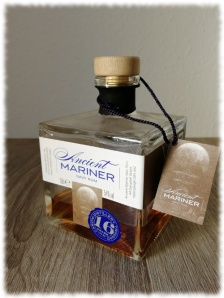 Ancient Mariner Navy Rum