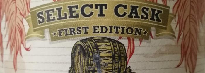 Neues von der Esterinsel – Navy Island Select Cask First Edition Hampden 10y JamaicaRum