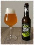 Craftwerk Brewing Grünhopfen-Bier Wet Hop Session Lager