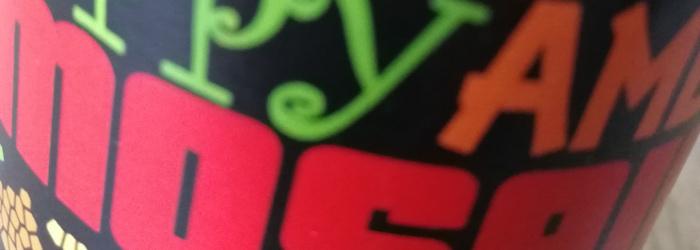 Kurz und bündig – Maisel & Friends Hoppy AmberMosaic