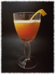 Milennium Cocktail