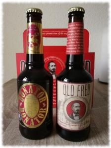 Brauerei Zoller-Hof Old Fred & Donator