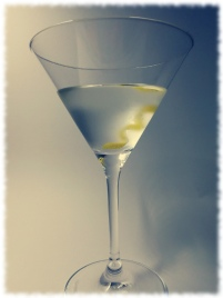Easy Martini
