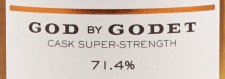 God by Godet Titel