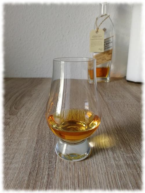 Johnnie Walker Blenders' Batch Espresso Roast Blended Scotch Whisky Glas