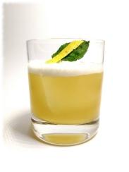 Suzie Cocktail
