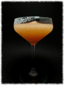 Cane & Table's Daiquiri #6