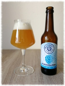 Maisel & Friends Alkoholfreies Pale Ale