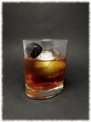 Bobby Burns Cocktail