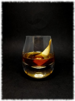 Fox River Cocktail
