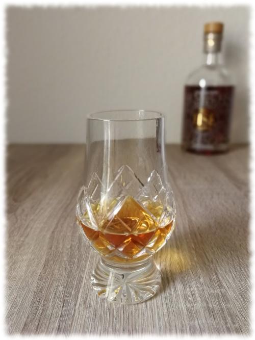 HSE Ragtime Rhum Agricole Glas