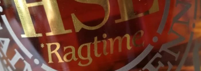 HSE Ragtime Rhum Agricole Titel