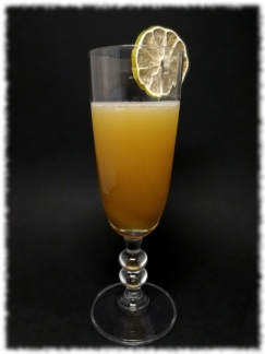 Mulata Daiquiri Cocktail