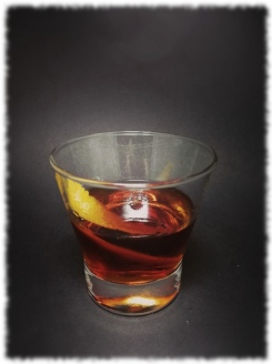 Occidental Cocktail