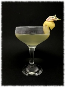 Original Sin #2 Cocktail