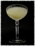 Rio Bravo Cocktail