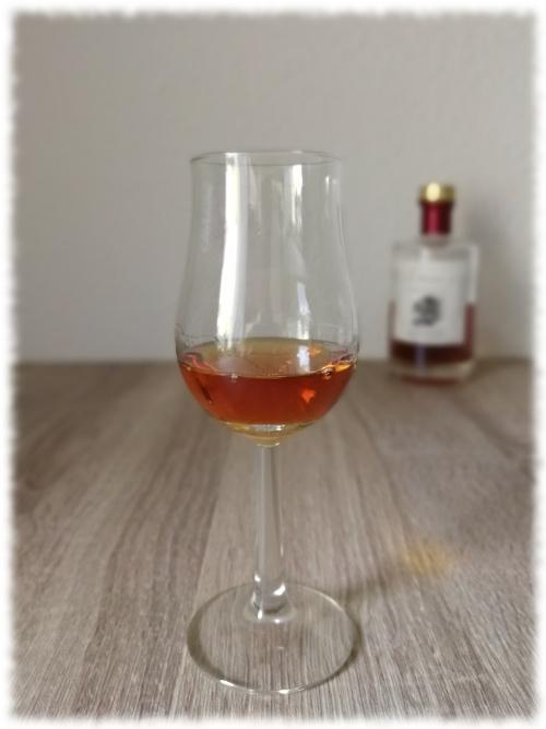 "Simon's Valkyrie ""Port Cologne"" Bavarian Nordic Rum Glas"