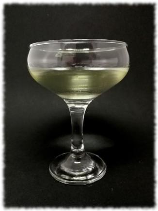 Statesman Cocktail