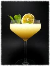 Wery's Frozen Daiquiri Cocktail