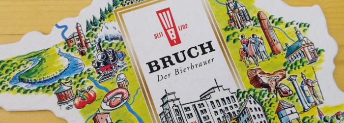 Bruch's Barrique Bock Titel