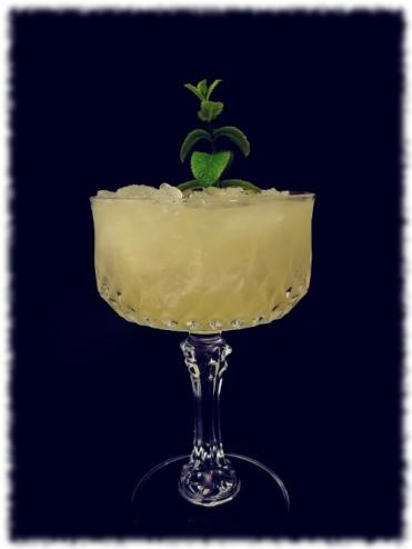 El Beso Margarita Cocktail