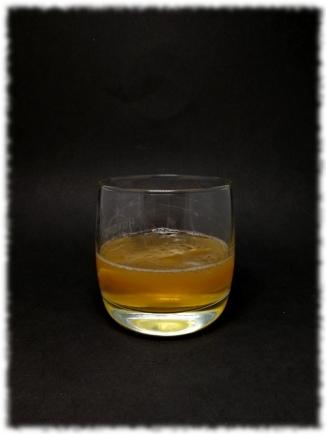 Glenn's Bride Cocktail