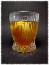 Hi Falutin Cocktail