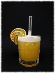 Honolulu Juicer Cocktail