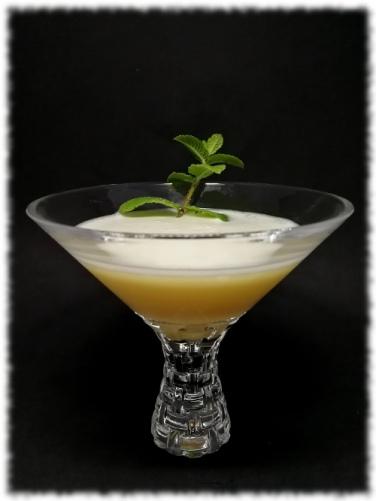Jubilant Cocktail