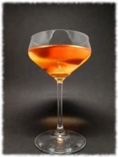 Mr Simon Cocktail
