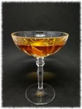 Parlez-vous Irish Cocktail