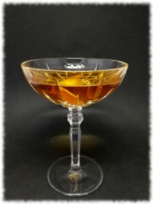 Parlez-vous Irish Cocktail