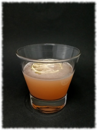 The Noble Experiment Cocktail