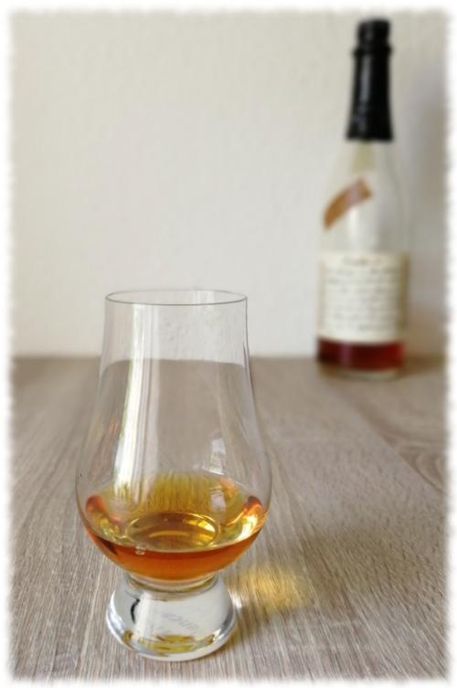 Booker's Bourbon Glas