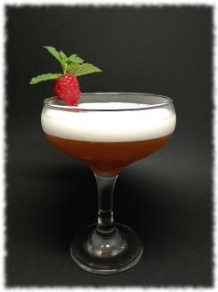 Commodore Cocktail