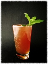 Hangman's Blood Cocktail