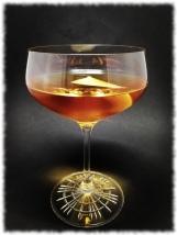 La Poire des Bénédictines Cocktail