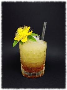 Pócima N°9 Cocktail