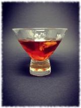 Santorini #2 Cocktail