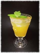 Sauternes Cup Cocktail