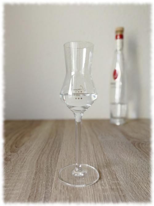 Sensèa Grappa di Prosecco Glas