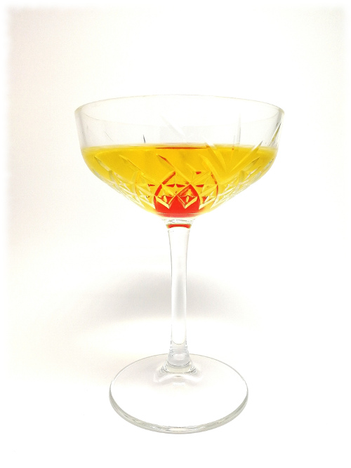 Sloane Square Cocktail
