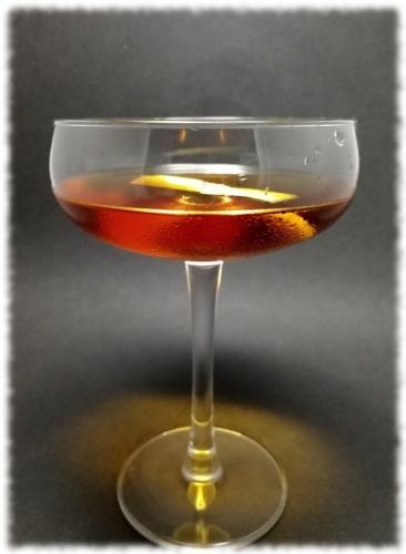 Star Cocktail