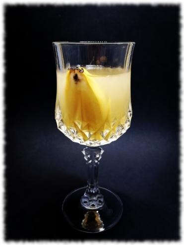 Yellow Submarine Cocktail