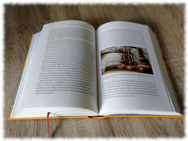 Bourbon - Ein Bekenntnis zum amerikanischen Whiskey (Thomas Domenig) Detailseiten 3
